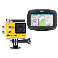 Nawigacje GPS i kamery