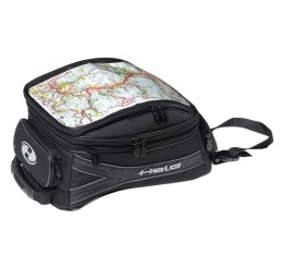 TORBA TANK BAG HELD FUN TOUR NA MAGNES BLACK 12-20L