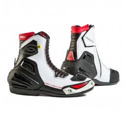 Buty Ozone Urban II CE Black/White/Red