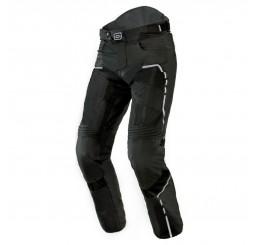 Spodnie Tekstylne Ozone Jet II Black