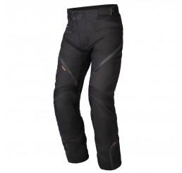 Spodnie Tekstylne Ozone Union Black