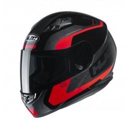 KASK HJC CS-15 DOSTA BLACK/RED