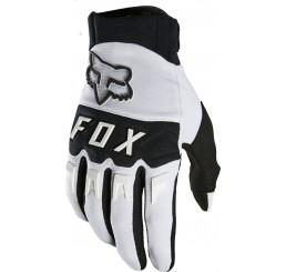RĘKAWICE FOX DIRTPAW WHITE