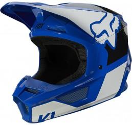 KASK FOX V-1 REVN BLUE