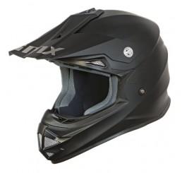 KASK IMX FMX-01  CROSS ENDURO ATV MATT BLACK